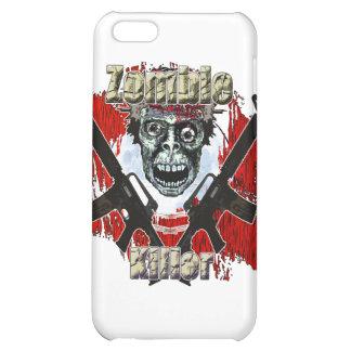 Asesino 4 del zombi