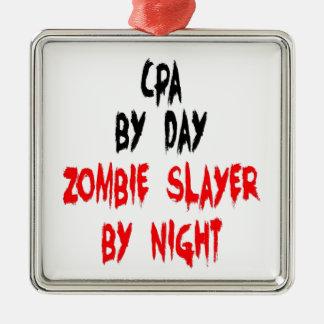 Asesino CPA del zombi Adorno De Reyes