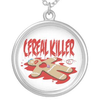 Asesino del cereal grimpolas personalizadas