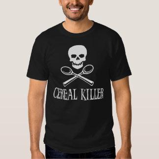 Asesino del cereal polera