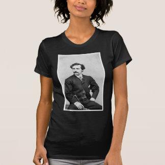 Asesino del ~ de John Wilkes Booth de presidente Camiseta