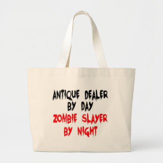 Asesino del zombi del distribuidor autorizado anti bolsas