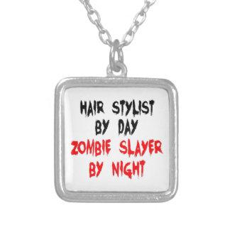 Asesino del zombi del estilista grimpolas personalizadas