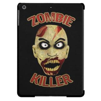 Asesino del zombi funda para iPad air
