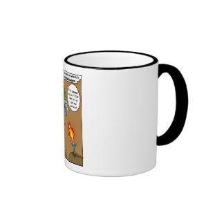 Asesino Digital Tazas De Café