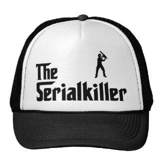 Asesino en serie gorros
