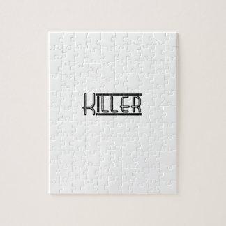 Asesino Puzzle