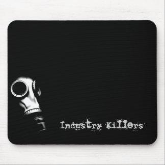 Asesinos Mousepad de la industria