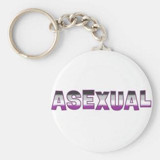 Aseuxal Pride Keychain