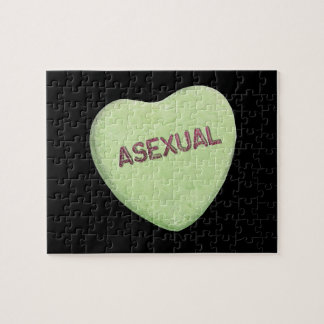 ASEXUAL CANDY - png Puzzles