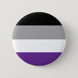 Asexual Flag Button
