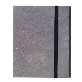 Asfalto coloreado dos iPad protectores