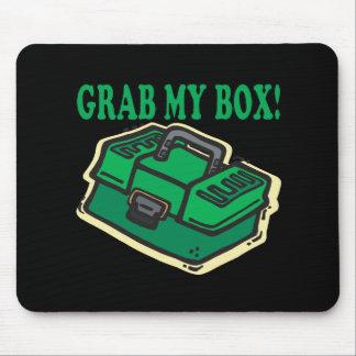Asga mi caja mouse pad
