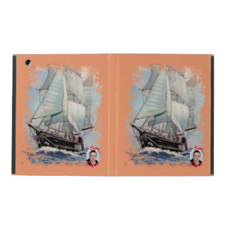 Asgard II iPad Folio Case