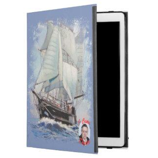"Asgard II iPad Pro 12.9"" Case"