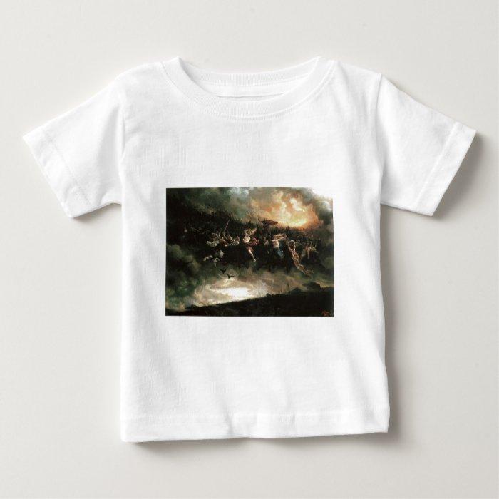Asgardsreien Baby T-Shirt