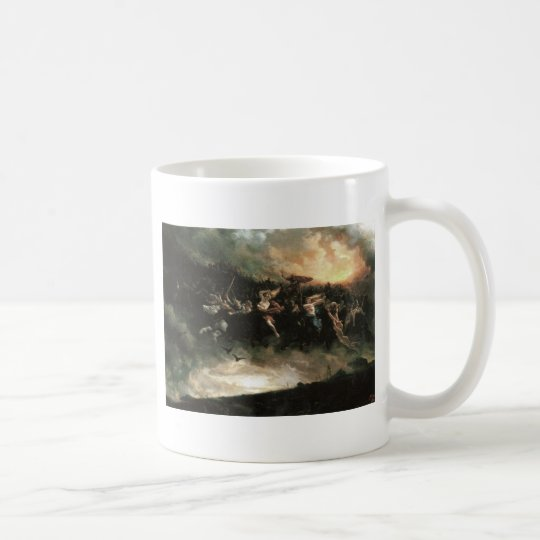Asgardsreien Coffee Mug
