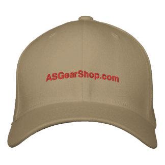 ASGearShop.com Hat Baseball Cap