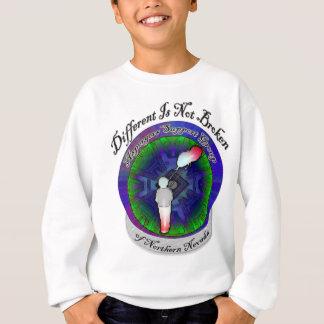 ASGONN Logo Sweatshirt