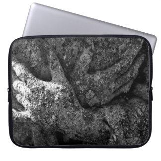 Ash and Shadows Electronics Bag Computer Sleeve