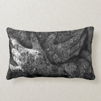 Ash and Shadows Pillow