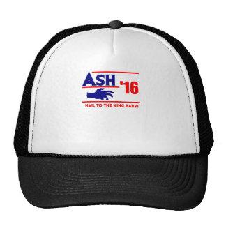 Ash-Evil Hand 2016! Trucker Hat