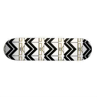 Ash Family Crest Skateboards