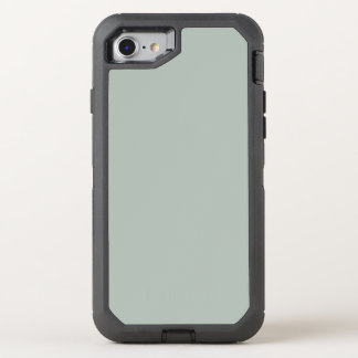 Ash Gray Otterbox Defender iPhone 7 Case