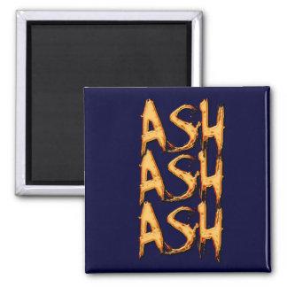 Ash Name-Branded Gift Magnet