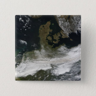 Ash plume from Eyjafjallajokull Volcano 2 Button