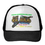 Ash Realms Hat