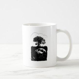 Ash tree Mug