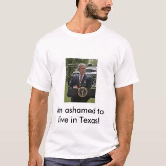 Ashamed T-Shirt