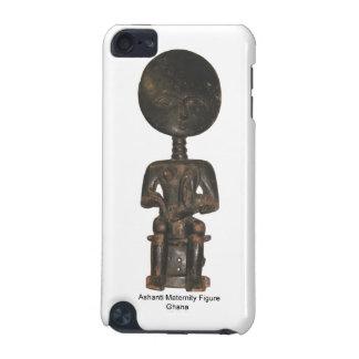 Ashanti Maternity Figure iPod Touch Case