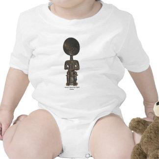Ashanti Maternnity Figure Creeper