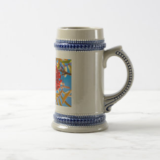 Ashberry Beer Stein