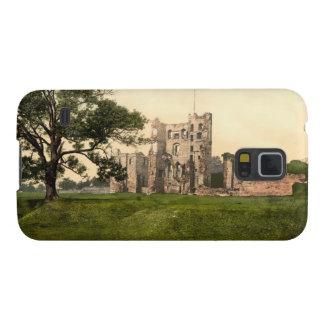 Ashby-de-la-Zouch Baths, Leicestershire, England Galaxy S5 Case