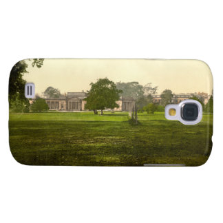 Ashby-de-la-Zouch Baths, Leicestershire, England Samsung S4 Case