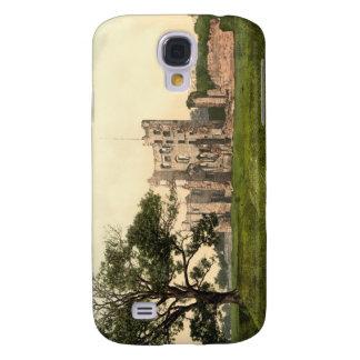 Ashby-de-la-Zouch Castle, Leicestershire, England Samsung S4 Case