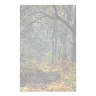 Ashdown forest stationery