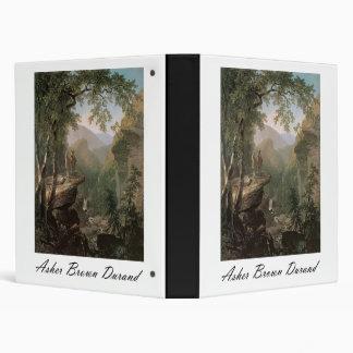 Asher Brown Durand Kindred Spirits Binder