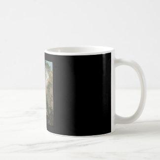 Asher Brown Durand Kindred Spirits Coffee Mug