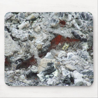 Ashes and Embers Mousepad