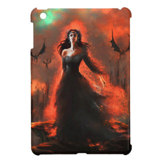 Ashes and Fire 2 Case For The iPad Mini