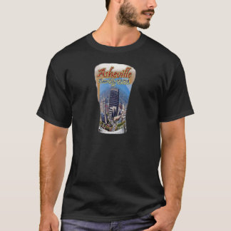 Asheville Beer City USA T-Shirt