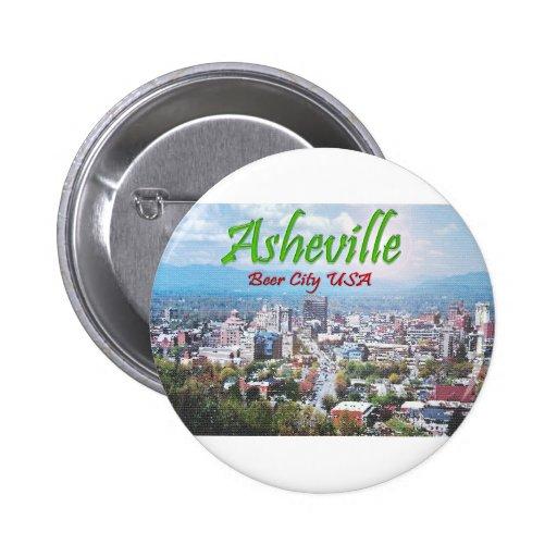 ASHEVILLE, CAROLINA DEL NORTE PINS