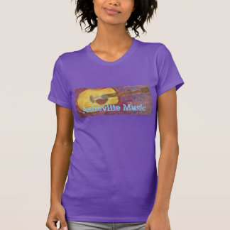 Asheville Music T-Shirt