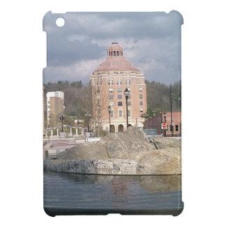 Asheville nc fountain iPad mini cover