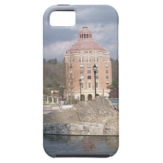 Asheville nc fountain iPhone SE/5/5s case