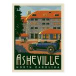 ashville north carolina, antique car, retro,